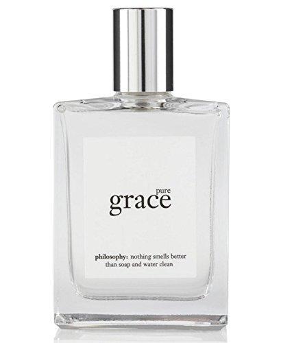 Philosophy Pure Grace Spray Fragrance, 4 Ounce