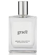 Philosophy Pure Grace Spray Fragrance, 4 Ounce image 1