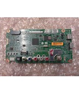 * EBT62841563 Main Board From LG 50LB5900-UV.BUSWLJR  LCD TV - $43.95