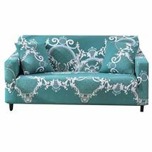 George Jimmy Double Sofa Cover Modern Elastic Sofa Couch Throws Slipcovers Non-S - $63.11