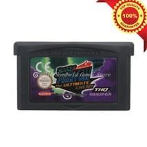 Danny Phantom-The Ultimate Enemy GBA Gameboy Advance 32bit Cartridge Gam... - $9.99