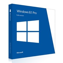 Instant delivery-Geniune Windows 8.1 Professional Product Key-32/64bit-D... - $23.90