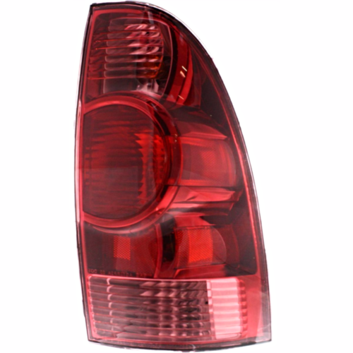 Fits 05-13 Toyota TACOMA Tail Lamp With-out LED Center lens Right Passenger