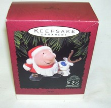 1996 Hallmark Ornament Ziggy and Friends 25th Anniversary - $12.64