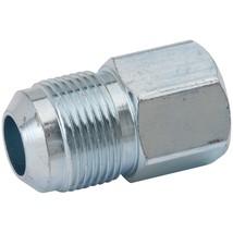 BRASSCRAFT MAU1-10-8S 5/8 Steel Gas Fitting (1/2 FIP) - $17.65