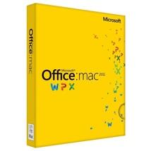 Microsoft Office 2011 MAC -  DVD DISC - $12.89