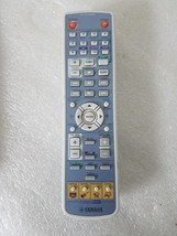 YAMAHA OEM DVR-S120 WB56650 REMOTE for DVR-S120 DVR-S120P DVR-X120 - $24.30