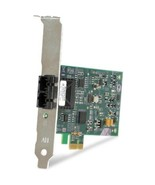 Allied Telesis AT2711FXST901 Fast Ethernet Fiber Network Interface Card ... - $127.01