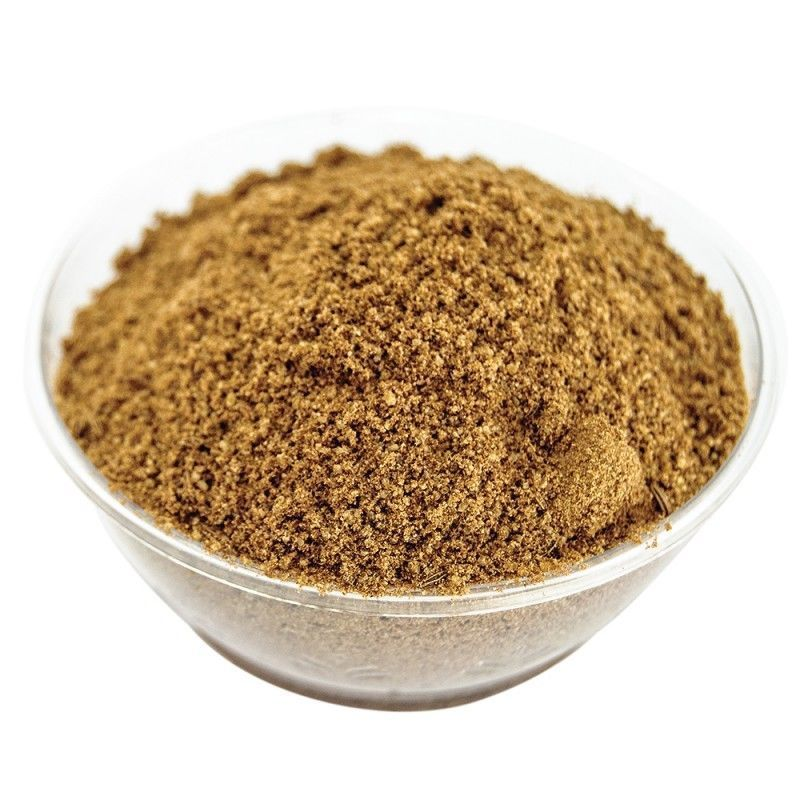 Organic Spice Powder Ground Caraway Fennel Cumin Herbs Pure Israel Seasoning