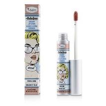TheBalmJour Creamy Lip Stain - # Hola!  - $22.00