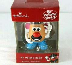 Hallmark Keepsake Ornaments Mr. Potato Head 2018 - $16.99