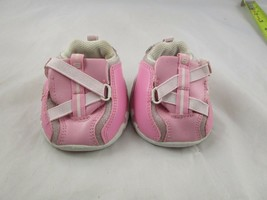 Build a Bear Workshop Pink Skechers Tennis Shoes - $5.36