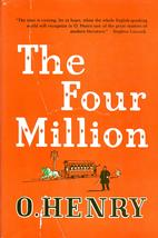 The Four Million by O.Henry  (1906) - $4.95