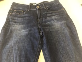 Riders By Lee Night Skinny Leg Womens Jeans Size 8M NWT - $11.74