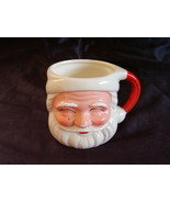 Christmas Santa Chocolate Mug Cup    - $16.00