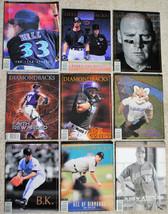2000 Arizona Diamondbacks Magazine Dbacks MLB Baseball - Your Choice - $3.99
