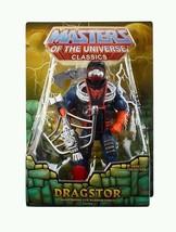 Masters of the UniverseClassicsDragstor FigureTransforming Evil Warrior - $29.69