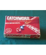 Catchwordy International Games 1982 Complete VGC - $7.75