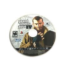 Sony Game Grand theft auto iv - $6.99