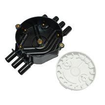 A-TEAM PERFORMANCE GM CHEVY VORTEC AC DELCO CAP & ROTOR 4.3L V6 D328A D465 image 3