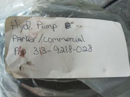 Parker Commercial 313-9218-028 Hydraulic Pump New image 3