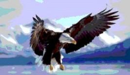 Eagle Magnet #6 - $7.99
