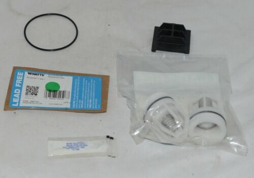 Watts 6006076 3/4 1 Inch Double Check Valve Total Repair Kit Lead Free