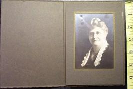 Cabinet Card Photo School Teacher Type Lady! c.1910-20  - $4.00