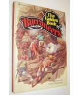 Golden Book of Buccaneers1976 1st Am Ed Gilbert - $11.99