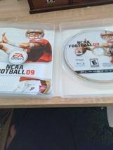 Sony PS3 NCAA Football 09 image 2
