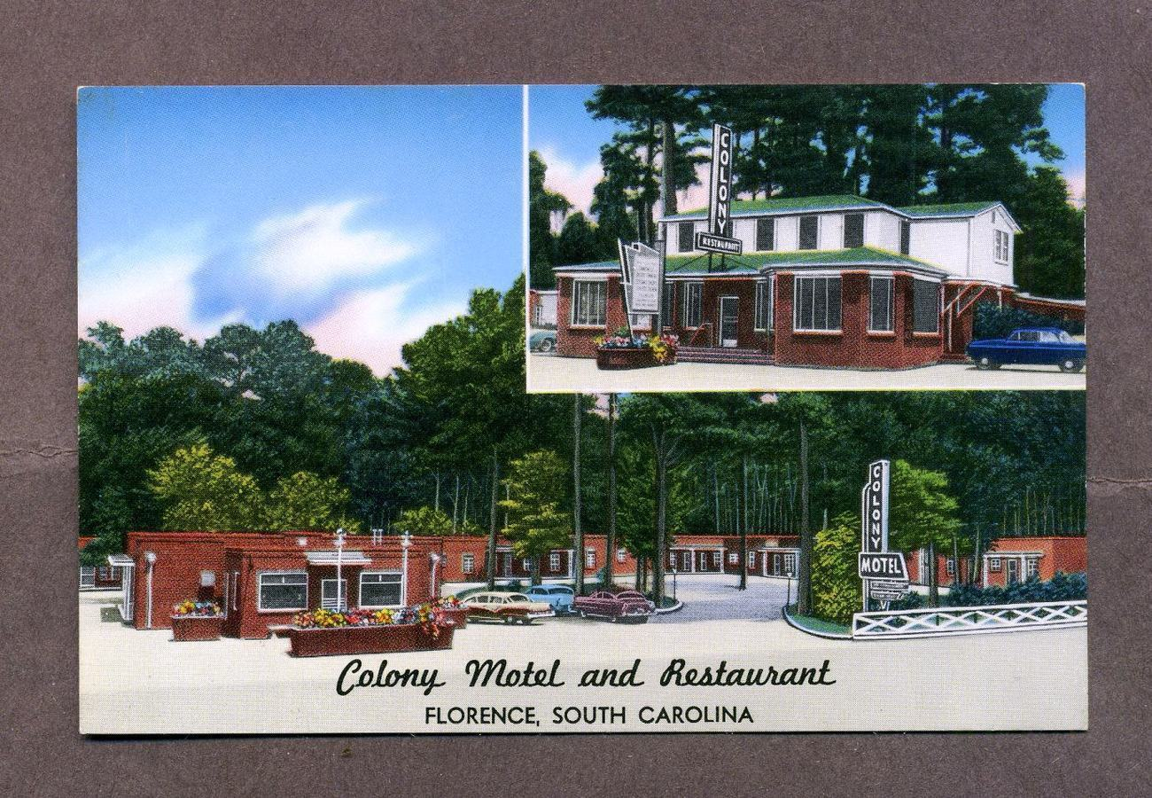 Colony motel2485