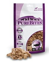 Purebites Ocean Whitefish For Dogs, 7.0Oz / 198G - Super Value Size