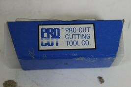 Pro-Cut FF50-12710 Indexable Carbide Inserts Triangle Negative Ground Top/Bottom image 4