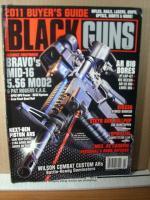Black Guns Magazine 2011 Buyer's Guide