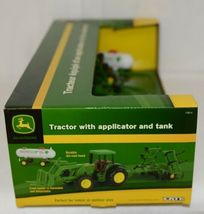 John Deere TBE15814 Tractor Applicator Tank Movable Detachable Front Loader image 5