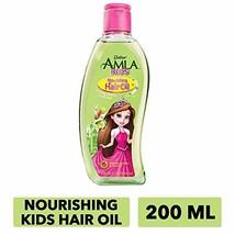 Dabur Amla Kids Hair Oil 200 ml - $14.89