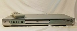 2004 Magnavox DVD Player Model MDV456/17 Includes Remote Tested and Works - $22.49