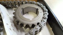 Comp Cams 2135 Magnum Double Roller Timing Set image 5
