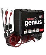 NOCO Genius GEN4 40A Onboard Battery Charger - 4 Bank - $531.73