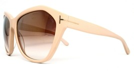 New Tom Ford TF317 72L Pink Authentic Sunglasses 61-15-140 - $106.65