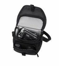 SONY LCS-U11 Camera Bag Made for NEX A5100 A5000 A6000 RX100 III RX10 Camera image 3