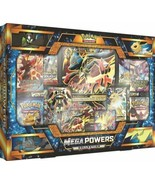 Mega Powers Collection Box Pokemon Trading Cards Packs & Full Art Promos - $74.95