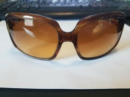 Authentic OLIVER PEOPLES Dulaine Sunglasses Tortoise / Brown Polarized 6... - $58.41