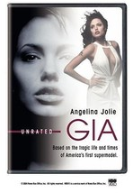 Gia (Unrated) [New DVD] Dolby, Subtitled, Unrated, Standard Screen - $22.20