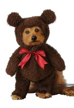 California Costumes Ours en Peluche Animaux Domestiques Chiens Halloween - $22.04