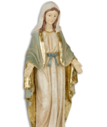 MARY, MOTHER OF JESUS, Christmas decor *Free Air Shipping - $89.00