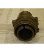 Amphenol Circular Power Connector  MS1306A18-12P - $18.00