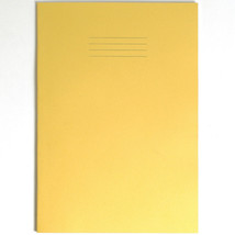 10 x School Exercise Books A4 Maths Large - 10mm Squares - 32 Page - $18.87