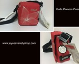 Golla red camera case web collage thumb155 crop