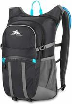 High Sierra HydraHike Hydration Pack Black/Slate/Poo 20L 122659-6853 - $32.99